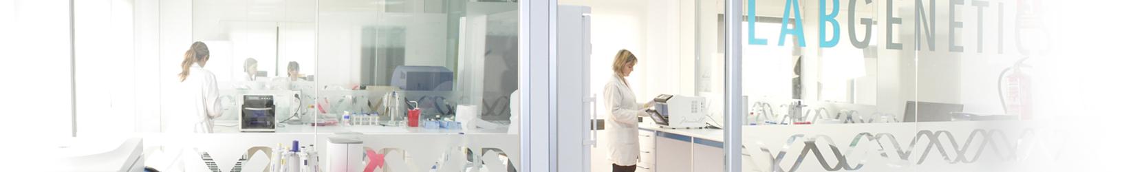 clinica de adn