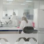 laboratorio para pruebas de adn